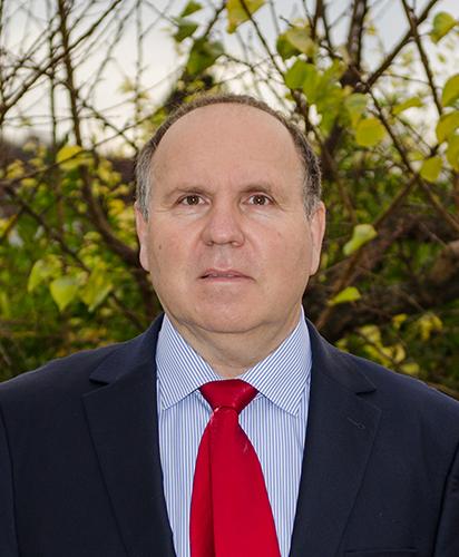 Bernhard Grundschober