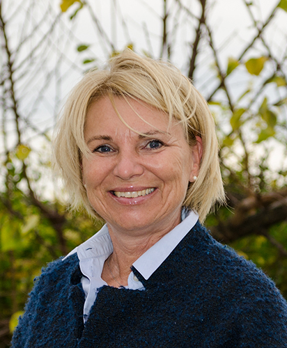 Jutta Tamm